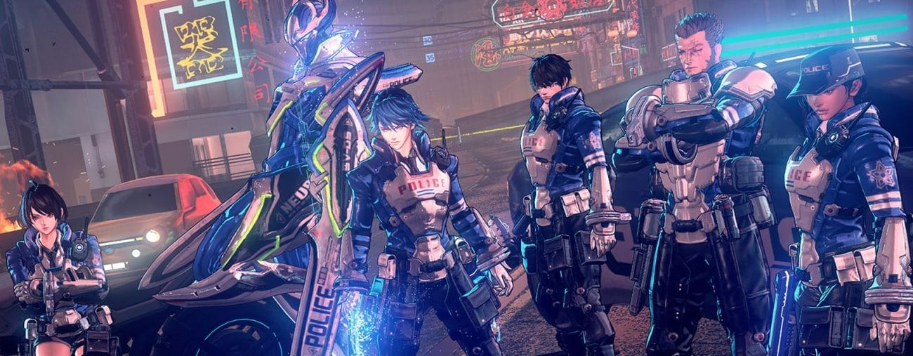 astral chain phases enquete simplifiees
