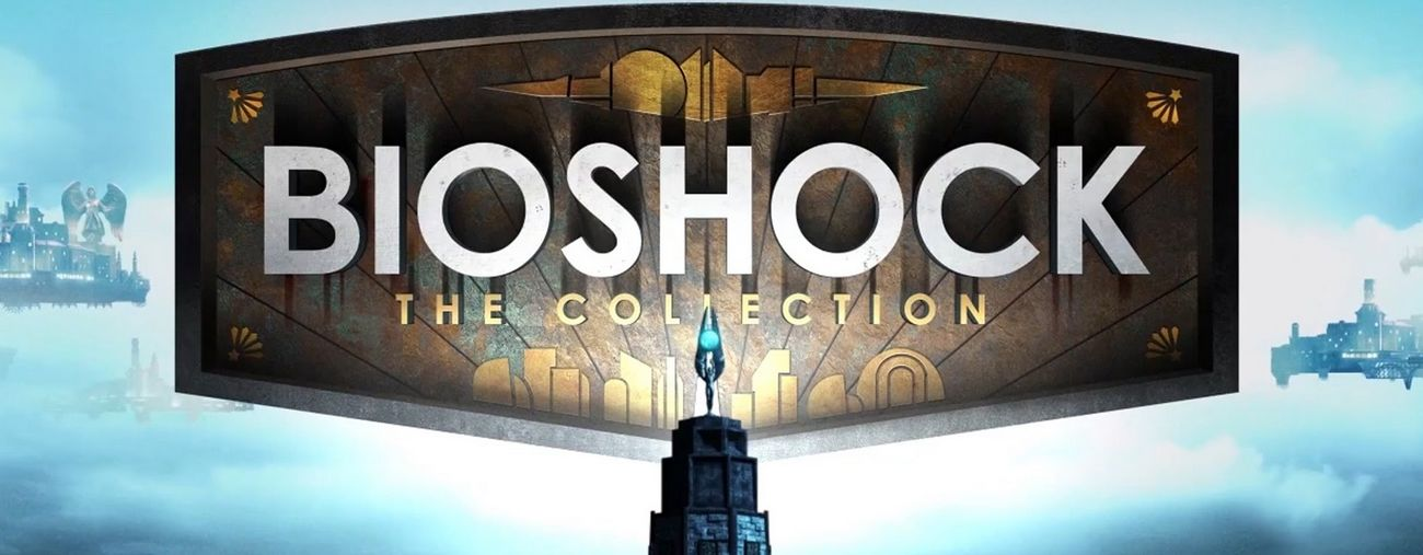bioshock: the collection nintendo switch test