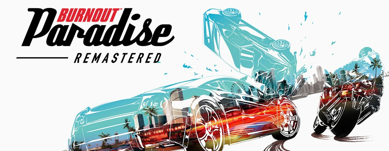 burnout paradise nintendo switch
