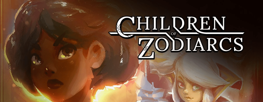 Children of Zodiarcs sortira à la fin du mois sur Switch