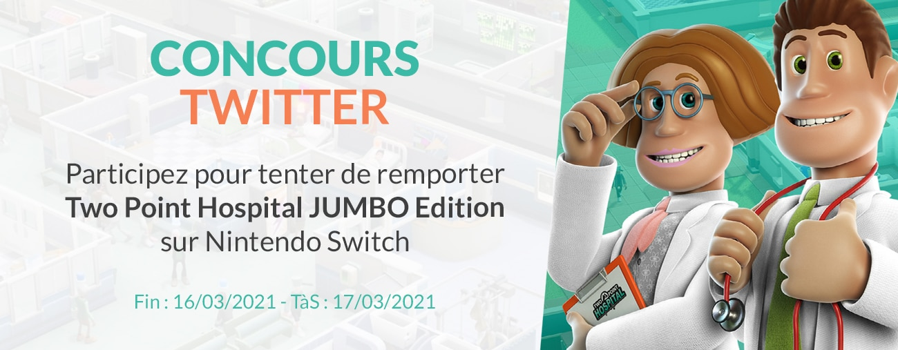 concours two point hospital switch