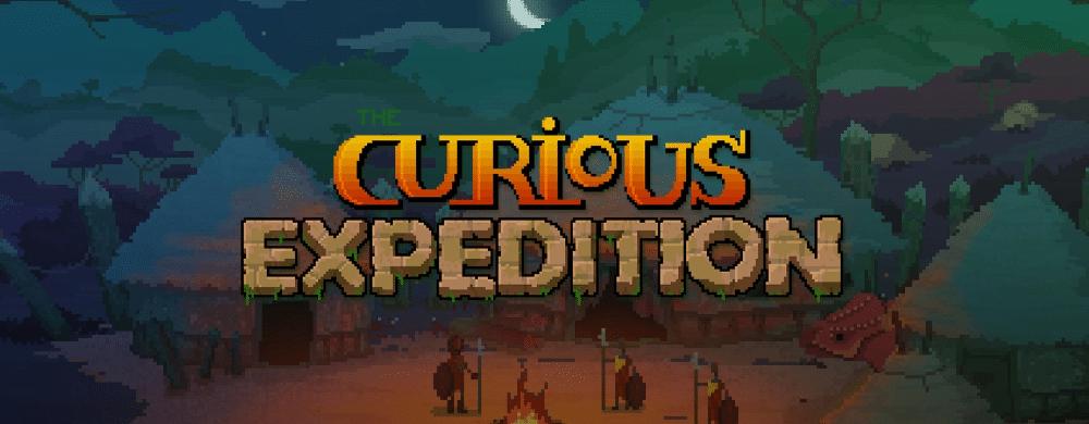 The Curious Expedition : départ prévu début avril sur Switch