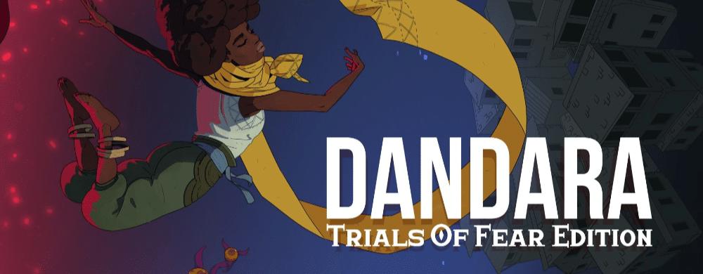 Dandara : l'extension Trials of Fear dès à présent disponible