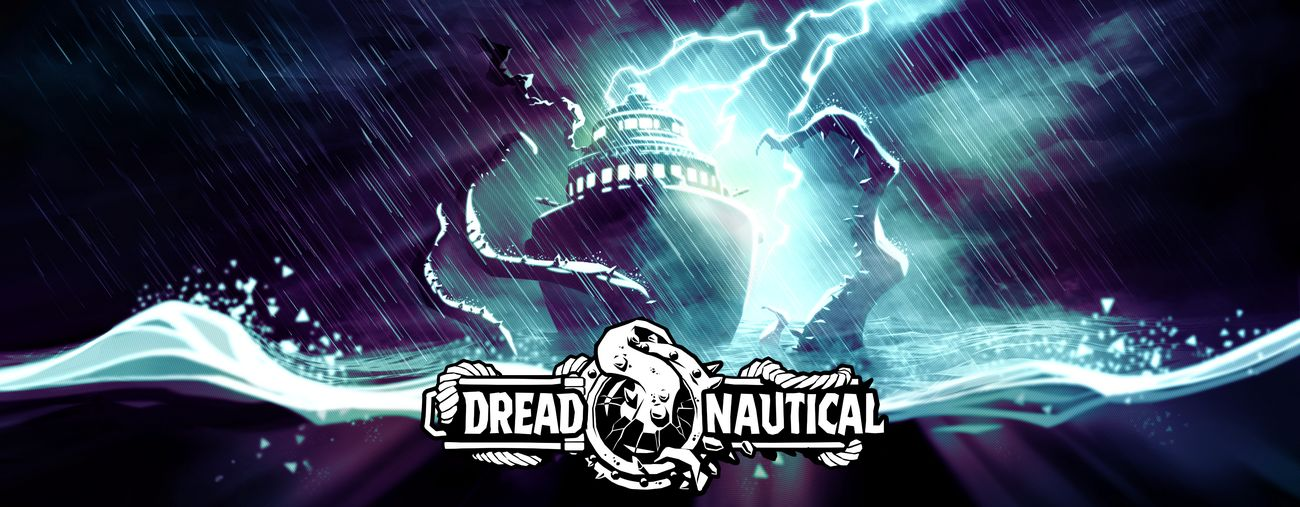dread nautical nintendo switch