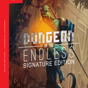 Dungeon Of The Endless la version boîte