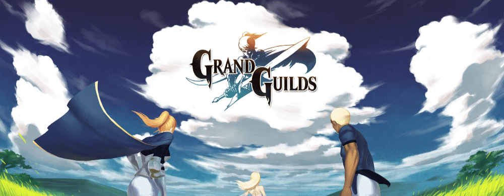 Grand Guilds : l'aventure commencera fin mars sur Switch