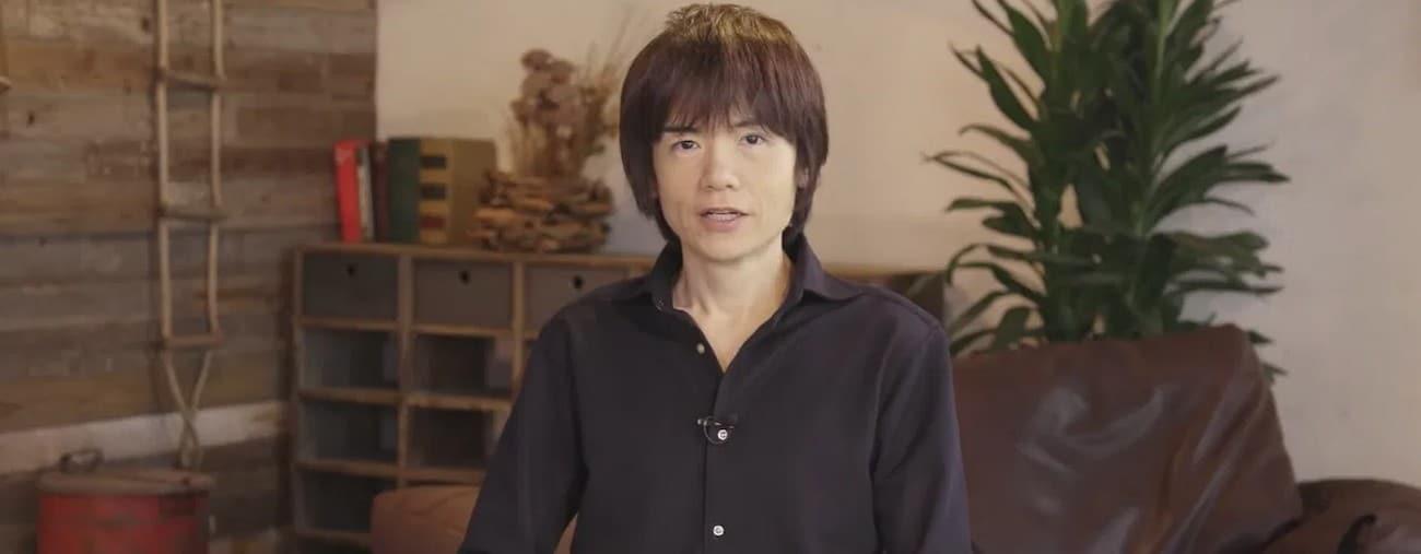 masahiro sakurai super smash bros. ultimate coronavirus