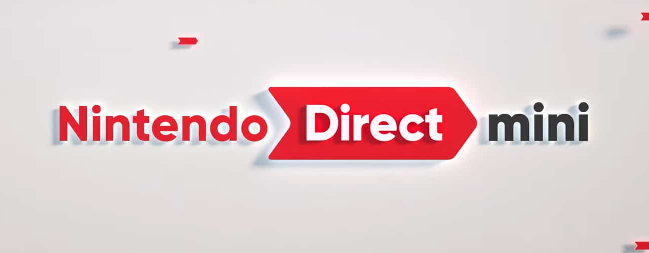 nintendo direct mini mars 2020