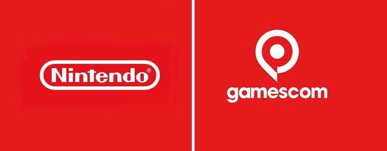 nintendo gamescom 2020