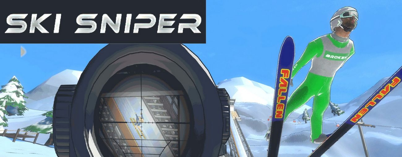 ski sniper test switch