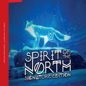 Spirit Of The North : la version boîte