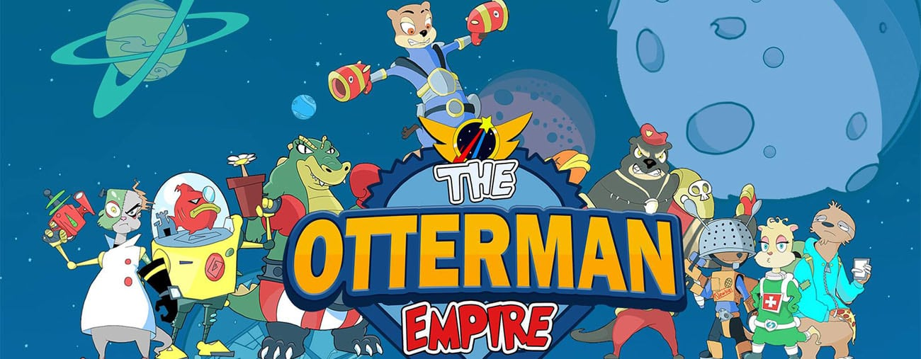 the otterman empire nintendo switch