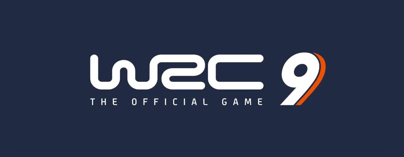wrc 9 annonce switch
