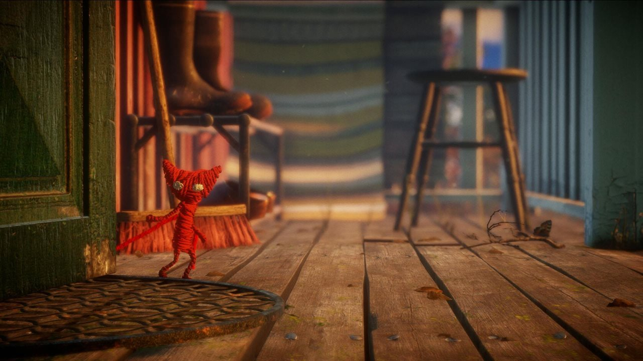 Unravel Nintendo Switch