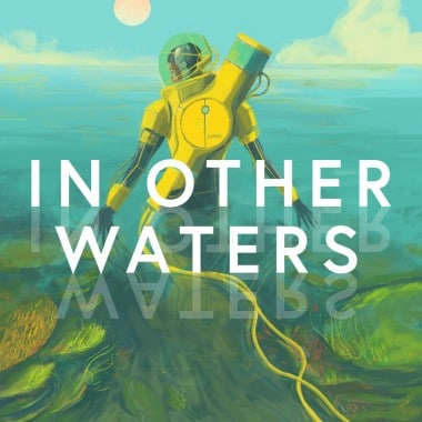 In Other Waters eShop Nintendo Switch