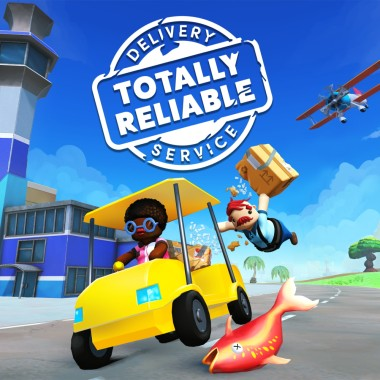 Totally Reliable Delivery Service eShop Nintendo Switch