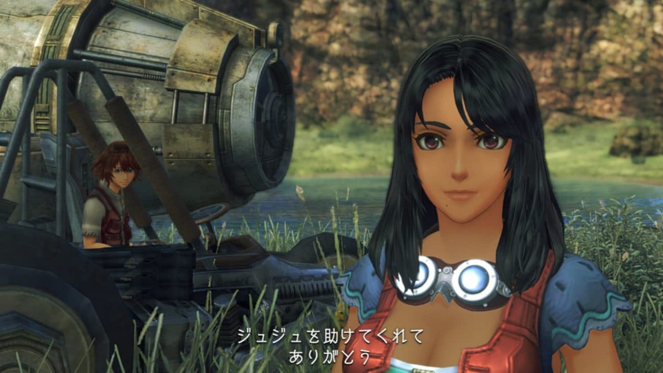 Xenoblade Chronicles: Definitive Editions
