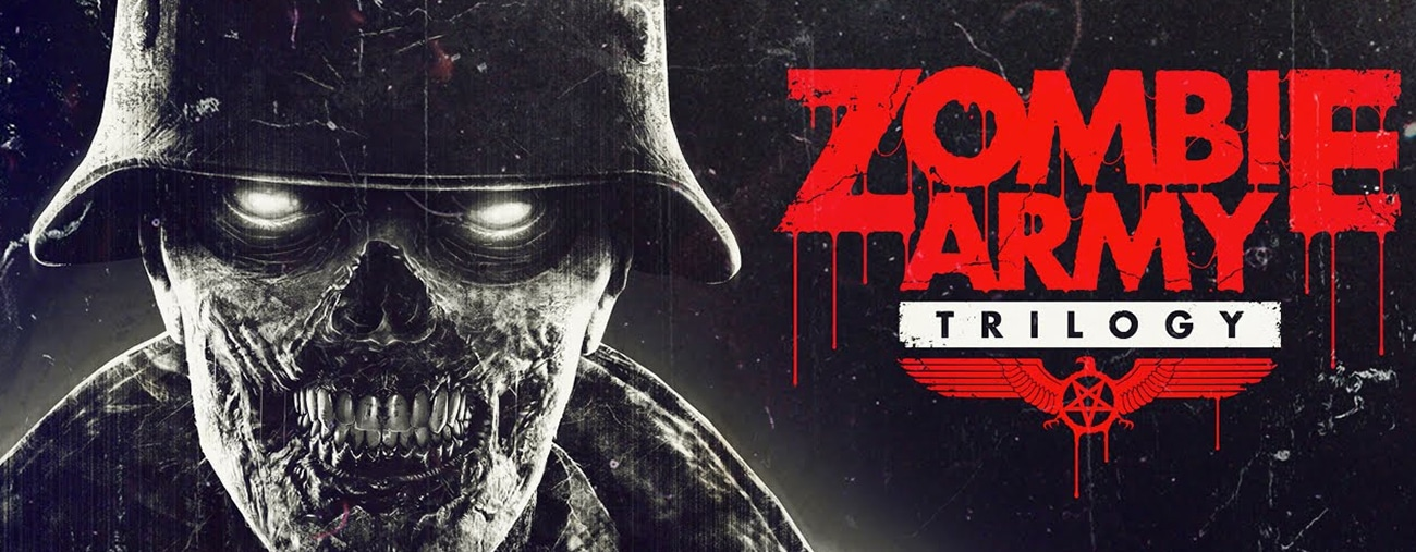 Zombie Army Trilogy test Nintendo Switch
