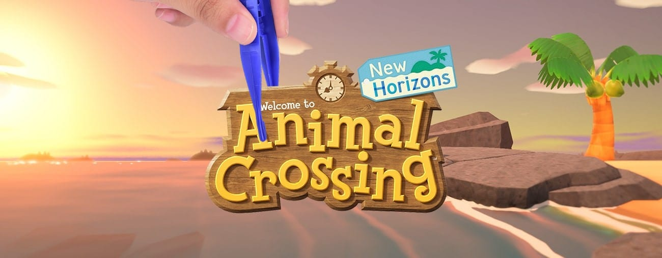 animal crossing du nouveau contenu rumeur