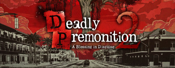 deadly premonition 2 test