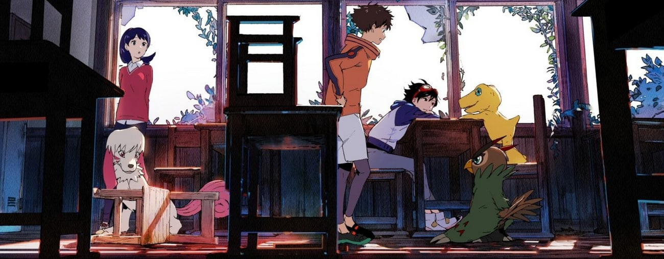 digimon survive switch report