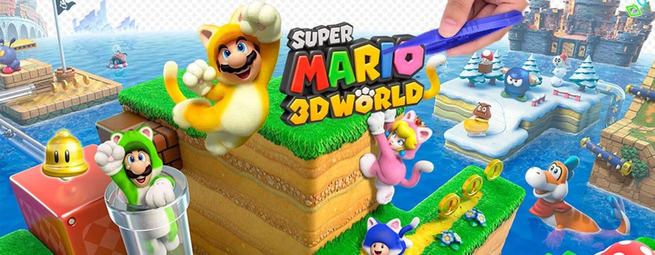 super mario 3d world switch best buy rumeur