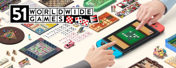 51 worldwide games nintendo switch liste