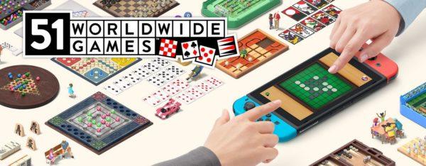 51 worldwide games nintendo switch liste