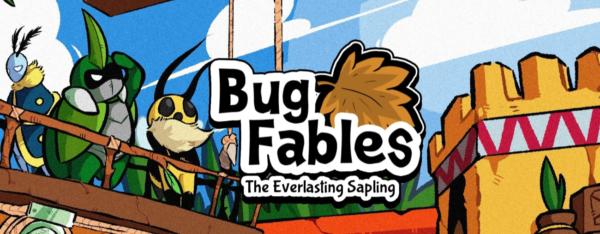 Bug Fables butinera sur Switch à la fin du mois