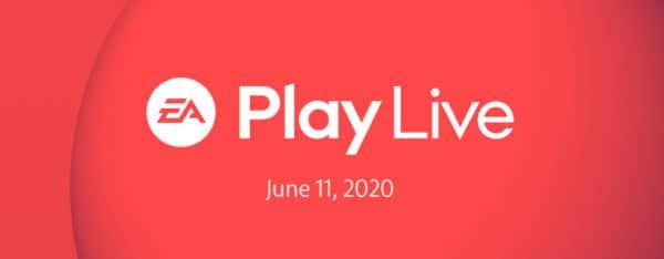EA Play E3 2020