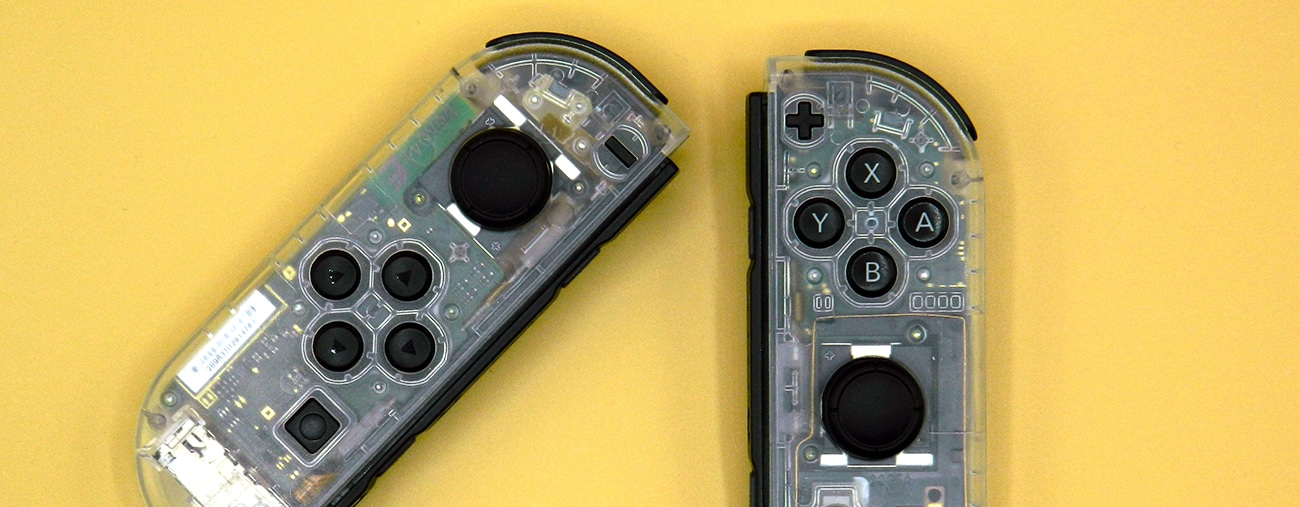 Reparation Joy-Con Switch-Actu.fr