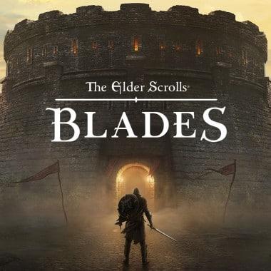 The Elder Scrolls: Blades eShop Nintendo Switch