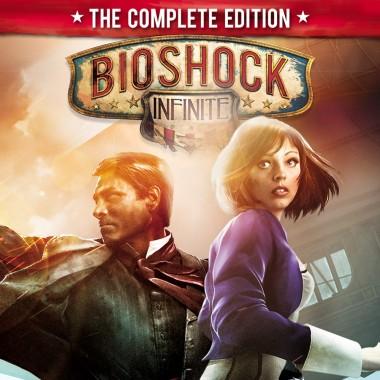 BioShock Infinite: The Complete Edition eShop Nintendo Switch