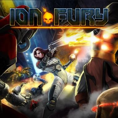 Ion Fury eShop Nintendo Switch