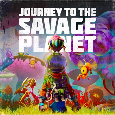 Journey to the Savage Planet eShop Nintendo Switch