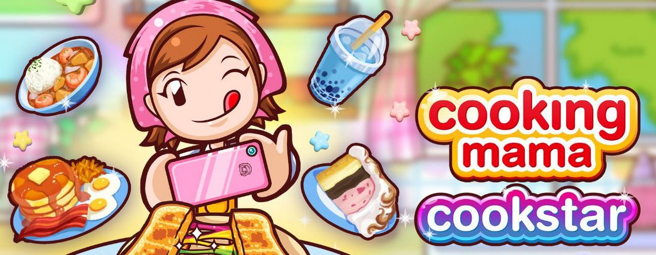 cooking mama cookstar switch test