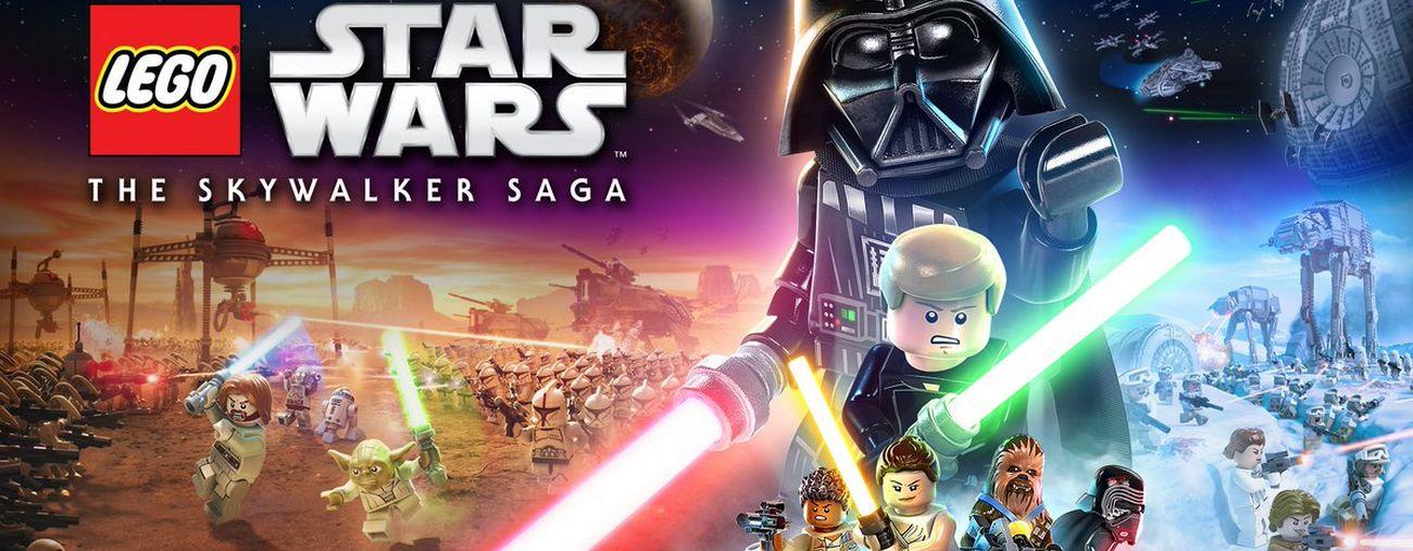 date de sortie lego star wars the skywalker saga