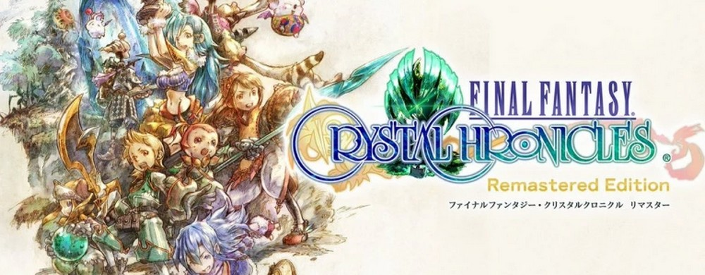 final fantasy crystal chronicles remastered date de sortie 2020 switch