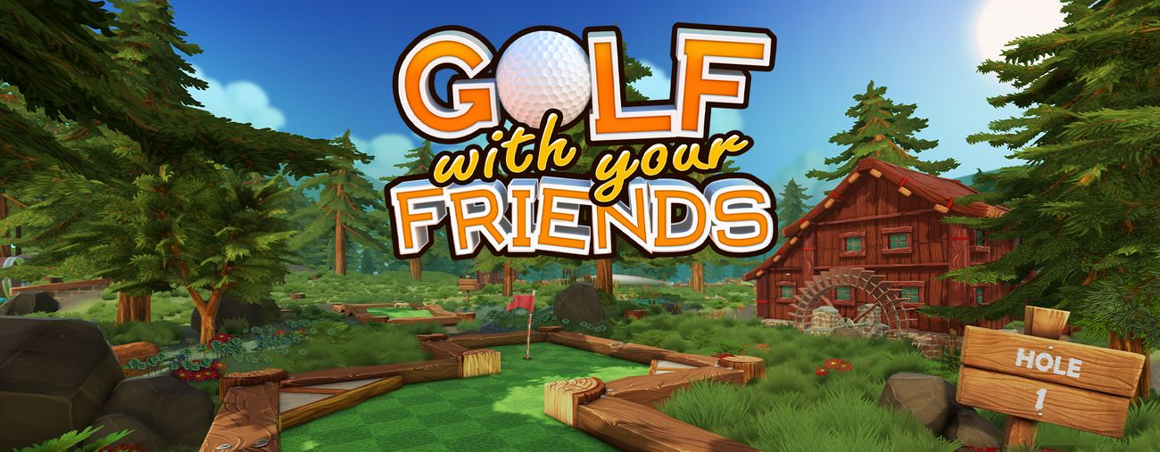 golf with your friends nintendo switch