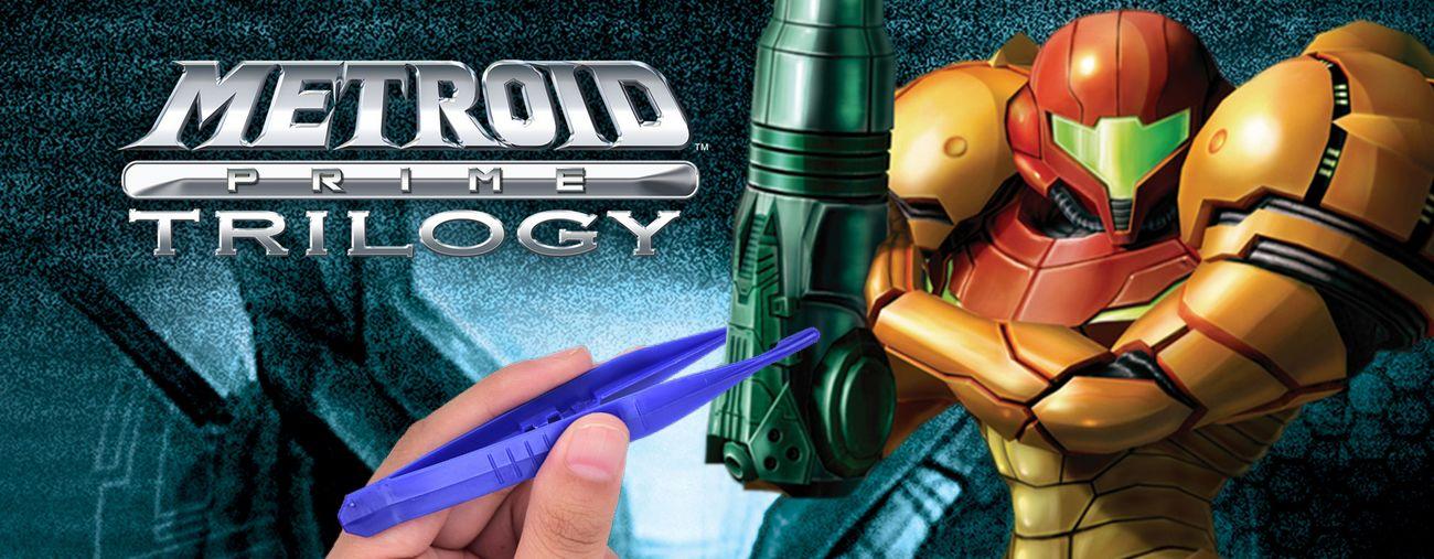 metroid prime trilogy 19 juin 2020 switch rumeur