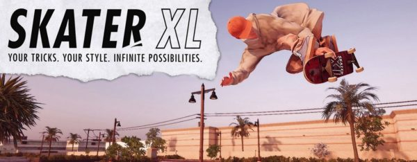 skater xl date de sortie switch