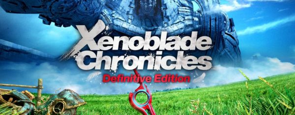 xenoblade chronicles definitive edition personnages