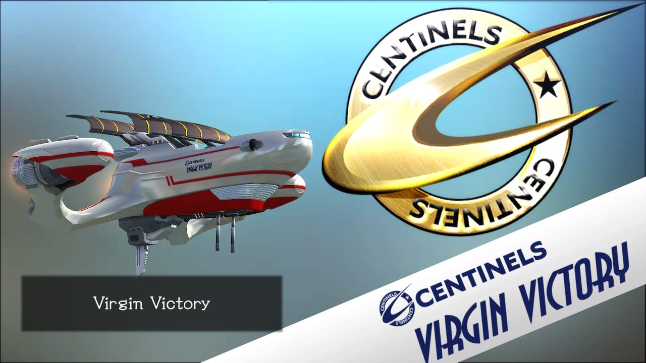 The Wonderful 101 : Virgin Victory