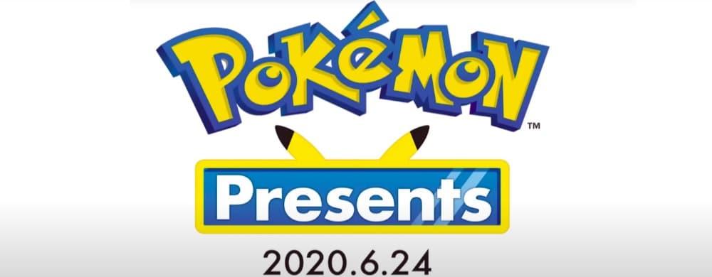 Pokémon Presents 6.24