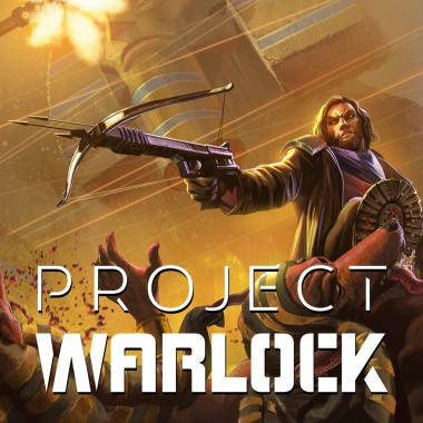 Project Warlock Nintendo Switch eShop
