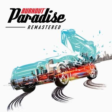 Burnout Paradise Remastered eShop Nintendo Switch