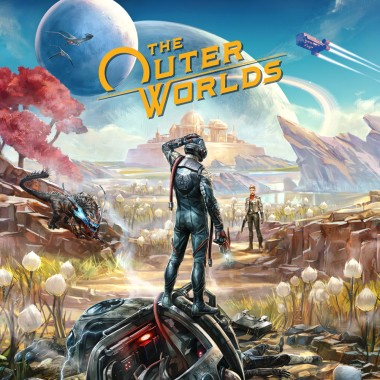 The Outer Worlds eShop Nintendo Switch