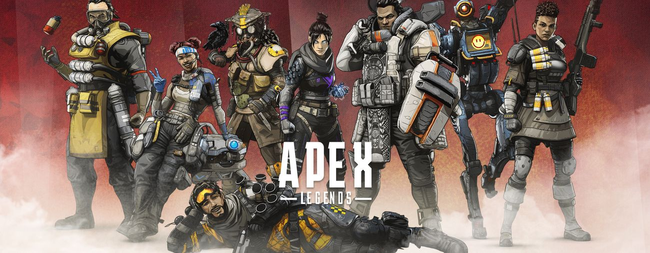 apex legends switch ea play annonce