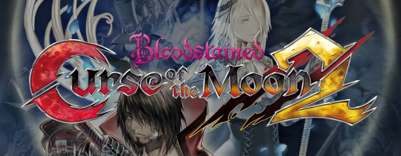bloodstained curse of the moon 2 nintendo switch actu