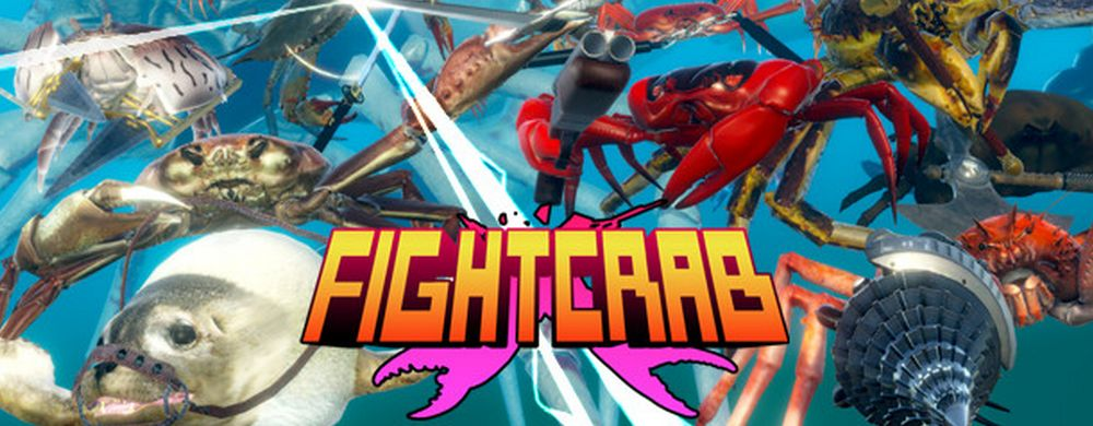 fight crab nintendo switch 2020
